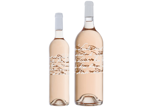 bottle-magnum-dry-rose-wine-provence-secret-leoube