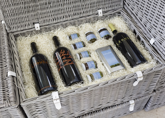 panier-magnum-vin-rouge-millesime-collector-leoube