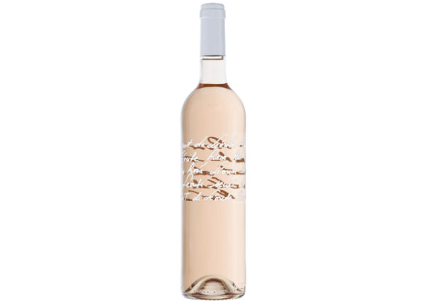 bottle-dry-rose-wine-provence-secret-leoube