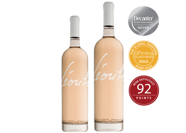 bottle-magnum-wine-rose-provence-chateau-leoube