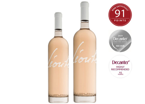 bouteille-magnum-vin-rose-provence-chateau-leoube