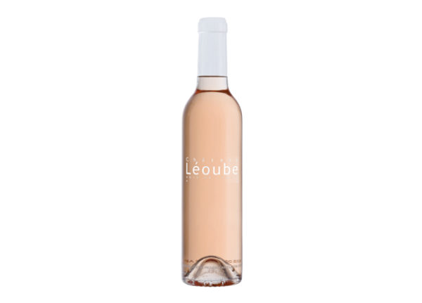 bouteille-demi-vin-rose-provence-chateau-leoube