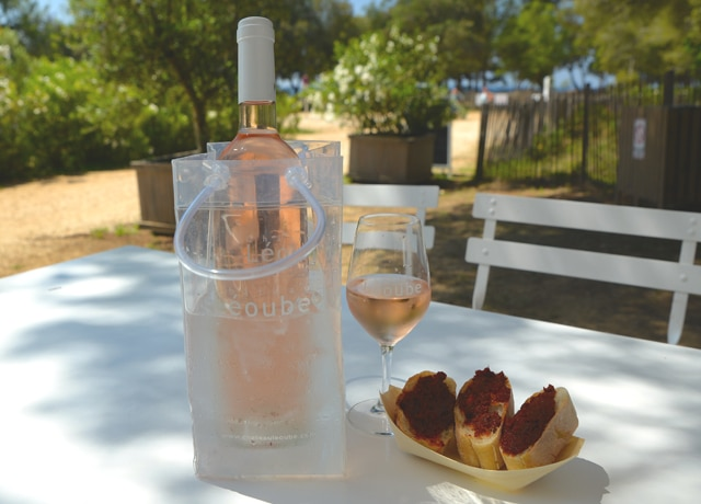ice-bag-chateau-léoube-rosé