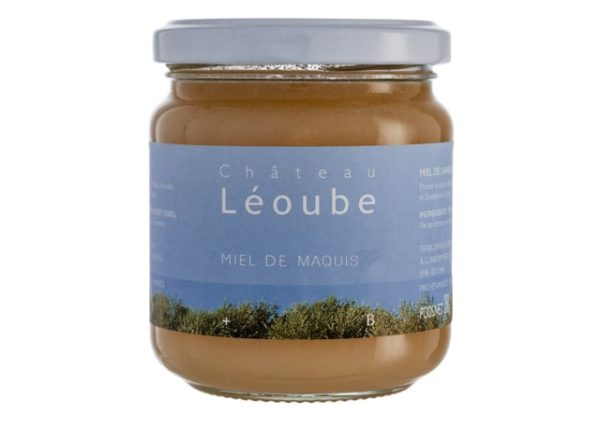 honey-maquis-chateau-leoube