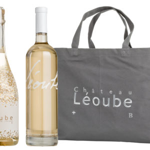 Pack-Bulles-&-finesse - chateau leoube